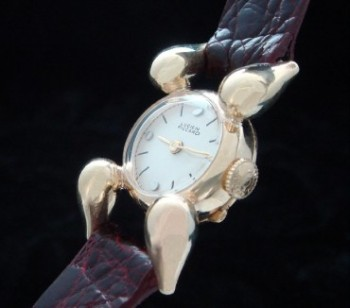 Ladies' 1945 Lucien Piccard Presentation Cocktail Watch