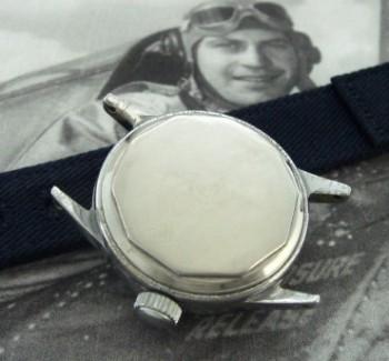 Men's 1942 Hamilton Navy Wristwatch