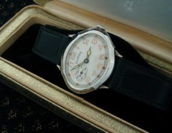 Men's 1929 Illinois Piccadilly Wristwatch