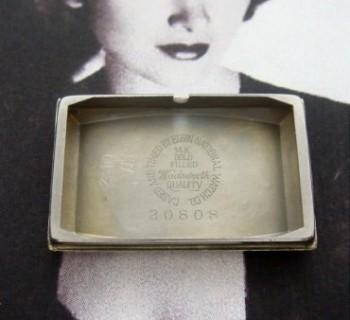 Ladies' 1930 Elgin Jazz Age Wrist Watch