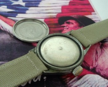 Men's 1944 Hamilton Military Ordnance Watch