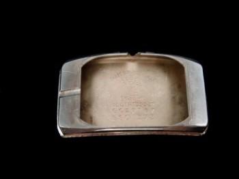 Men's 1937 Gruen Curvex Majesty Dress Watch – RARE