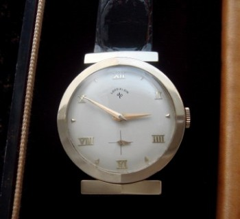 Men's 1960 Lord Elgin Dress Watch with Box