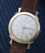 Men's 1958 Hamilton Electric Dress Wrist Watch