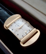 Men's 1951 Elgin 50 Millionth Watch in 18k Gold