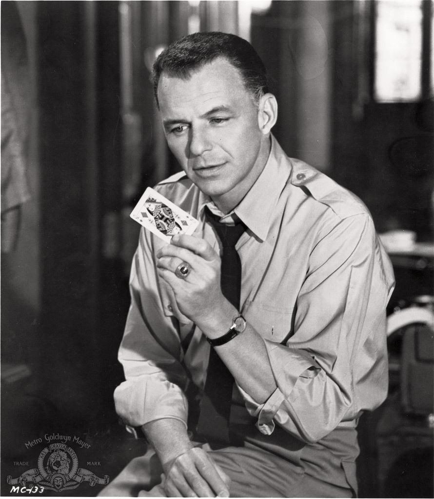 Frank Sinatra - Thats Life - YouTube
