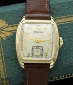 Men's 1936 Hamilton Dress Wristwatch