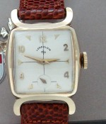 Men's 1954 Lord Elgin Dress Watch in Box