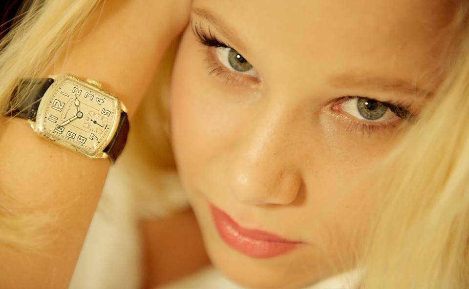An Eye For Beauty Strickland Vintage Watches