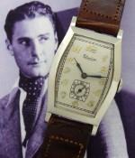 Men's 1928 Glycine in 14k White Gold
