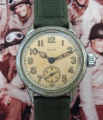 Men's 1945 Elgin Military Ordnance Watch