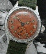 Men's 1944 Elgin Military Ordnance Watch
