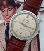 Men's 1960 Bulova Automatic 23 Jewel Dress Watch