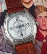 Men's 1932 Elgin Boy Scout Watch with Box