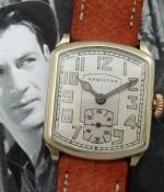 Men's 1935 Hamilton Dress Watch w/Box